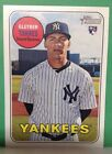 2018 Topps Heritage Baseball Variations Checklist and Gallery 147
