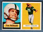 Top 25 Football Rookie Cards of the 1950s 36