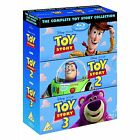 The Complete Toy Story Collection DVD
