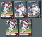 2019 Topps Now Future Award Winners Baseball Cards 16