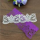 Lace Border Metal Cutting Dies Stencil Scrapbooking Card Embossing Craft