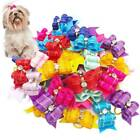Puppy Headdress Pets Flower Hair Dog Cat Grooming Products Bows Accessories