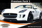 2014 Jaguar F-TYPE 2dr Convertible for $33400 dollars