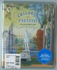 Criterion CHILDREN OF PARADISE by Marcel Carne Blu ray NEW starring Arletty