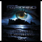 The Reasoning : Adventures in Neverland CD (2012)