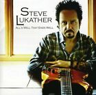 Alls Well That Ends Well - Steve Lukather (CD New)