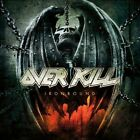 CD OVERKILL IRONBOUND BRAND NEW SEALED