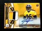 2013 Topps Finest Football Cards 48