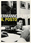 Il Posto DVD 2003 Criterion Collection