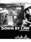 Down by Law DVD 2002 2 Disc Set Criterion Collection