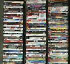ASSORTED DVD TITLES ALL 100
