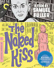 The Naked Kiss Blu ray Disc 2011 Criterion Collection RESEALED