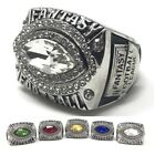 Celebrate Fantasy Football Glory with a Championship Ring, Trophy or Belt 14
