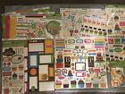 Creative Imaginations Birthday Bliss Scrapbooking Collection