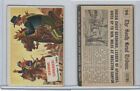 1954 Topps Scoops Trading Cards 11