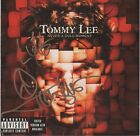 Tommy Lee - Never A Dull Moment - CD - Autographed