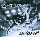 CD EVERGREY GLORIOUS COLLISION BRAND NEW SEALED