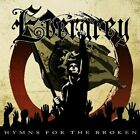 CD EVERGREY HYMNS FOR THE BROKEN BRAND NEW SEALED