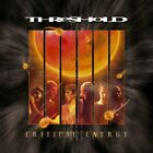 Threshold - Critical Energy - Threshold CD 8IVG The Fast Free Shipping