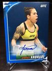 2019 Topps UFC Knockout MMA Cards 20