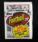 1989 Topps Football Cards 20