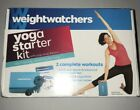 Weightwatchers Yoga Starter Kit Factory Sealed