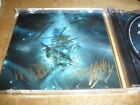 SUFFOCATION -OF THE DARK LIGHT- AWESOME ORIGINAL 1ST PRESS FULLY SIGNED DEATH