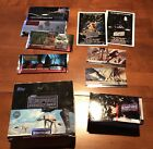 1995 Topps Empire Strikes Back Widevision Trading Cards 4