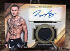 2018 Topps UFC Knockout MMA Cards 14