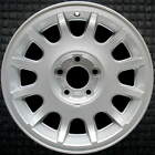 Ford Crown Victoria All Silver 16 inch OEM Wheel 1998 2002