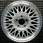 Ford Crown Victoria Machined 15 inch OEM Wheel 1992 1992