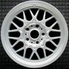 BMW 525i Painted 16 inch OEM Wheel 1997 2003
