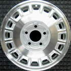 Buick Century Machined 15 inch OEM Wheel 2000 2005