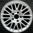 BMW 525i Painted 16 inch OEM Wheel 2001 2003