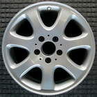 Mercedes Benz CLK320 All Silver 16 inch OEM Wheel 2003 2004