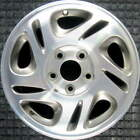 Nissan Quest Machined 15 inch OEM Wheel 1996 1998
