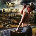 King Company - One For The Road - King Company CD KAVG The Fast Free Shipping