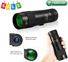 10 30X40 Zoom Monocular W Bak4 Prism Dual Focus High Power Compact Waterproof