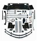 Rubicon Express RE6307 Extreme Duty Suspension Lift Kit 84 01 CHEROKEE XJ