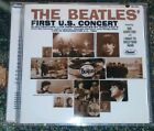 The Beatles First U.S.Concert Live in Washington DC on CD!