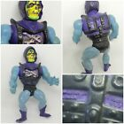 BATTLE ARMOUR SKELETOR Masters Of The Universe Figure he man MOTU 1981 80s toy