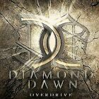 CD DIAMOND DAWN OVERDRIVE BRAND NEW SEALED