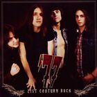 77 - 21St Century Rock - 77 CD 72VG The Fast Free Shipping
