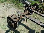Ford 88 disc brake axle assembly 355 gears FOR JEEP SWAP XJ YJ TJ WILL SHIP