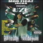 Mob Figaz Jacka Presents Uzi-Deadly Weapon - Uzi & Jac (CD New) Explicit Version