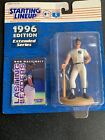 Don Mattingly New York Yankees Starting Lineup 1996 Extended Series Kenner
