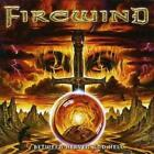 CD FIREWIND BETWEEN HEAVEN AND HELL BRAND NEW SEALED