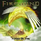 CD FIREWIND FORGED BY FIRE BRAND NEW SEALED