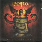 REDEMPTION This Mortal Coil: Limited Edition (CD 2011) 2-DISC Prog Heavy Metal