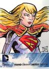 2012 Cryptozoic DC Comics The New 52 Trading Cards 10